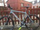 24 inch Diamond Back Mountain Bike