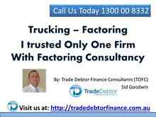 Transport Business Finance - I trusted Only One Firm Arndell Park Blacktown Area Preview