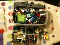 1kg of Random Lego Bricks - Excellent Condition - Ideal Christmas Present