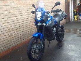 Yamaha Tenere XT660Z 2013 Low mileage £3,700 ono SOLD