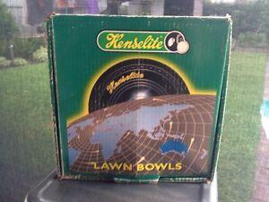 Lawn Bowls - Henselite Gawler South Gawler Area Preview