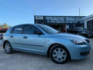 *** MAZDA 3 HATCH *** ONLY 100,000 KMS *** FINANCE AVAILABLE *** Slacks Creek Logan Area Preview
