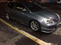 2004 Honda Civic Sport 1.6 ( Type R Replica)
