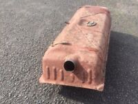 VW Type 2 Camper Petrol Tank, £30, contact 07763119188