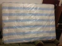Double Mattress Used But Immaculate and Like New