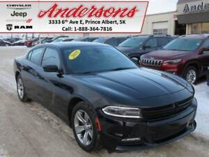 2018 Dodge Charger SXT Plus *Remote Start/Blind Spot*
