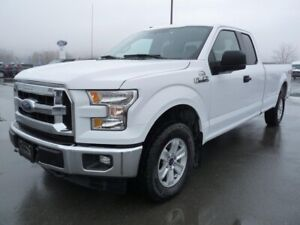 Ford F-150 Cabine Super 4RM 163 po XLT