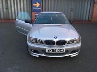 BMW 325 Petrol M-Sport Very Good Condition !!