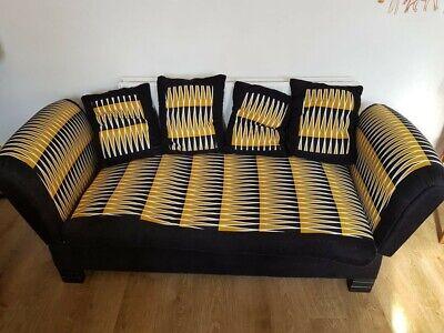 Vintage Lit de Jour (Day bed) - Settee - Sofa