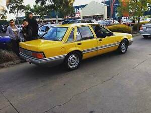 WTB HOLDEN VL TURBO VIC CASH WAITING Fawkner Moreland Area Preview