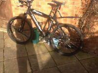 Mens Claude butler mountain bike for sale