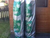 New Carpet Underlay cloud 9 (8mm) only 2 rolls left, 15square meters per roll
