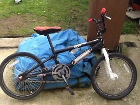 Box bike