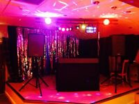 Dj/Disco stand for sell