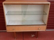Antique Cabinet Abbotsbury Fairfield Area Preview