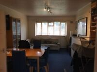GREAT OFFER, DOUBLE ROOM SINGLE USE IN EAST FINCHLEY- LIVING ROOM AND ONLY 2 MORE TENANTS £450 pcm