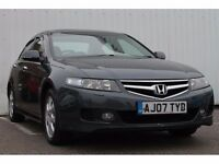 HONDA ACCORD 2.0 i VTEC EX 4dr Saloon **SERVICE HISTORY**FULL LEATHERS**SAT NAV**VERY GOOD EXAMPLE**