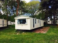 Great Pre Owned Caravan For Sale At Cresswell Towers Northuymberland Tyne And Wear Great Starter