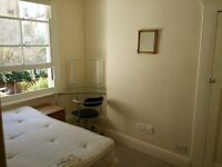 Double Room Available in Seven Dials