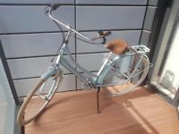 Ladies Bike