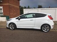 Ford Titanium 1.6 Immaculate Condition