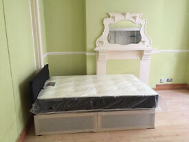 FANTASTIC LOCATION -DOUBLE ROOM-