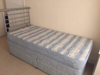 Excellent condition single bed