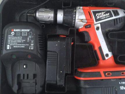 Hammer Drill Cordless Marangaroo Wanneroo Area Preview