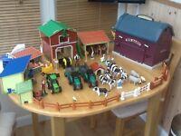 ELC farm set