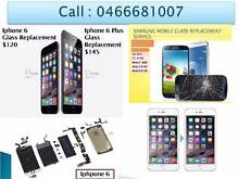Mobile phone Fix >iphone 6 $120 | iphone 6 + $145 | Samung S4 $75 Northfield Port Adelaide Area Preview