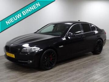 BMW 5-Serie 520D Automaat Sedan High Executive - Nr 091
