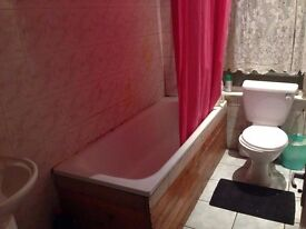 Beautiful double room for rent