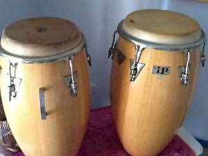 L.P. CLASSIC CONGAS Sunrise Beach Noosa Area Preview