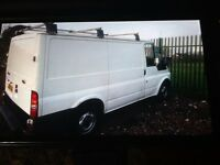 Ford Transit 280 SWB Panel Van