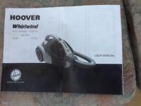 Hoover whirlwind