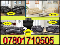 SOFA 3+2 OR CORNER SOFAS DFS SOFA RANGE BRAND NEW FAST DELIVERY LAZYBOY 097 0