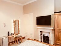 Stunnning, 3 bed terraced house in central location, Preston.