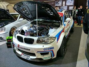 WTB 2JZ 1JZ powered BMW Northmead Parramatta Area Preview