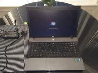 """HP 625 - 15.6"""" - Athlon II P340 2.2 GHz - Windows 7 Professional - 3 GB RAM - 320 GB HDD"""