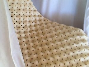Foam mattress topper comes with a cover as new Coombabah Gold Coast North Preview