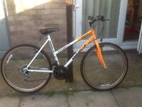 Beautiful lady/s bike in great condition £35 can deliver for petrol