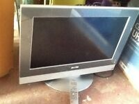 Sanyo TV model CE27LC3-B 27 inch lcd
