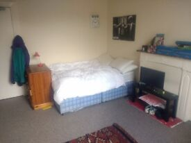 ROOM AVAILABLE FOR JUNE + JULY: £392 per month (including bills)