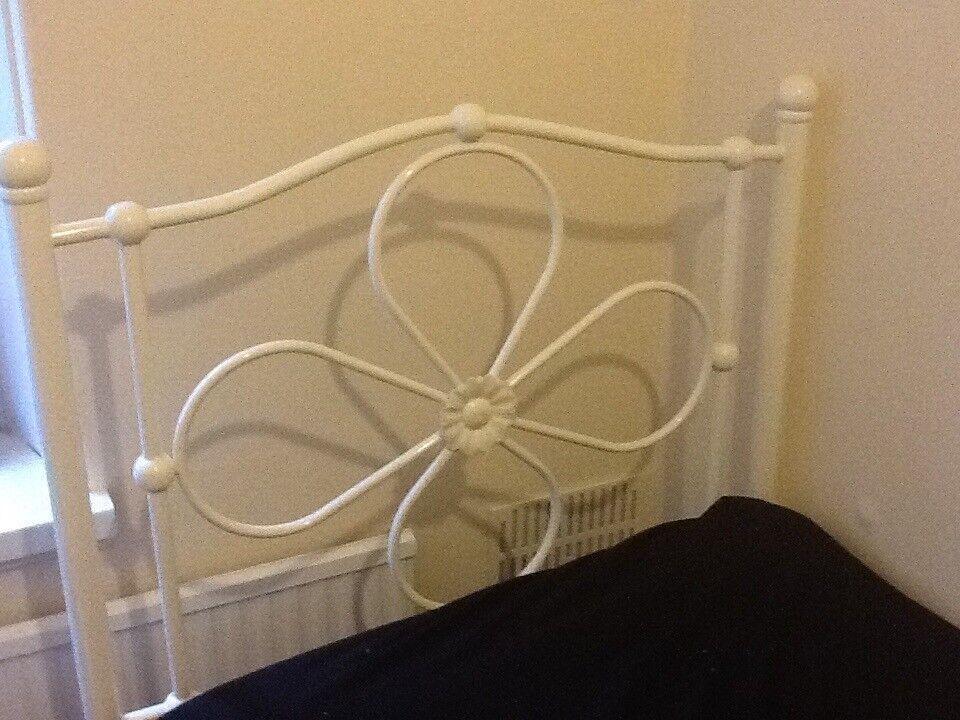 Girls' Daisy Single Bed