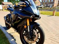 Used R1 exhaust for Sale | Gumtree