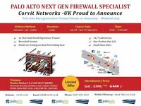 Network Security engineer - Palo alto firewall Bootcamp weekend CCIE instructor