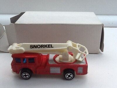 Diecast Small Fire Snorkel