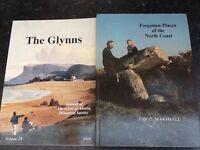 Irish Local History Books Glens of Antrim