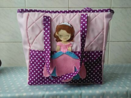 Personalised lolly bag Sydney City Inner Sydney Preview