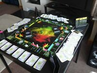 Monopoly twist 'Mullopoly' one of a kind board game